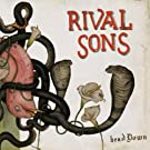Rival Sons - Head Down (CD+BOOKLET) [Japan CD] QIHC-10052