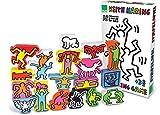 Vilac - 9203 - Jeu D'équilibre - Keith Haring