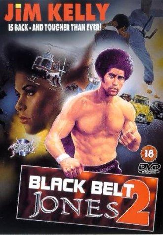 Bild von Black Belt Jones 2 Cult Classic Martials Arts DVD NEW-KOSTENLOSE LIEFERUNG