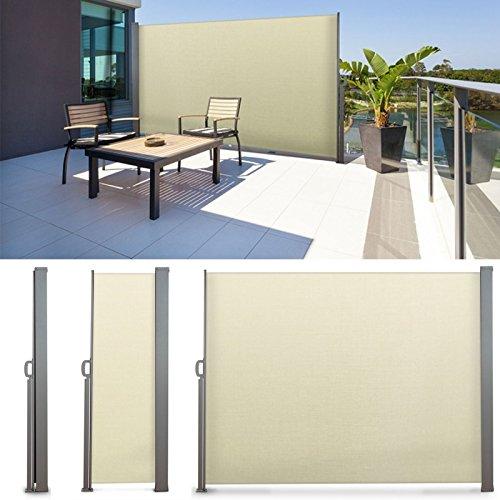 coupe vent terrasse. Black Bedroom Furniture Sets. Home Design Ideas