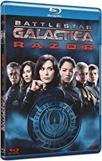 UNIVERSAL STUDIO CANAL VIDEO GIE Battlestar Galactica - Razor [Blu-Ray] (B002XVZ2B6) | Amazon price tracker / tracking, Amazon price history charts, Amazon price watches, Amazon price drop alerts