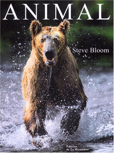 Animal par Steve Bloom