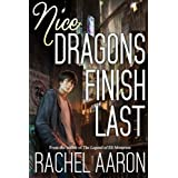 Nice Dragons Finish Last (Heartstrikers) (Volume 1) by Rachel Aaron (2014-07-11)