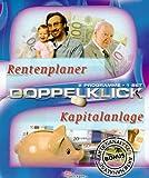 Rentenplaner, Kapitalanlage, 1 CD-ROM Für Windows. Mit Bonusprogramm Aktienanalyse