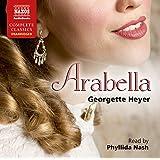 Heyer:    Arabella [Unabridged] [Phyllida Nash] [Naxos Audio Books: NA0185] (Naxos Complete Classics)