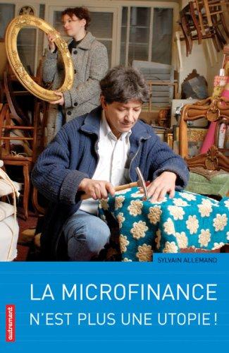 La microfinance n'est plus une utopi...
