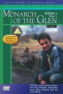 Monarch Of The Glen - Series 4 - Part 1 [2000] [DVD]