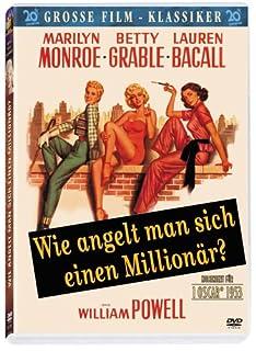 Wie angelt man sich einen Millionär?