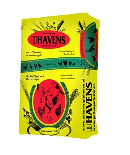 Havens Start & Gwow Korn 25 kg