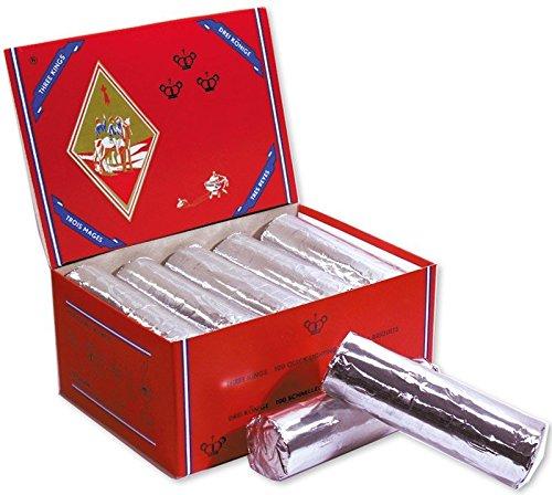 three-kings-kohle-40mm-durchmesser-shisha-kohle-selbstzundende-kohle-raucherkohle