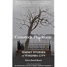 Comstock Phantoms (English Edition)