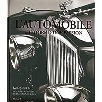 AUTOMOBILE – HISTOIRE D'UNE