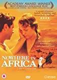 Nowhere in Africa [DVD] [2001] [2003]