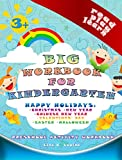 Big Preschool Workbook (Teacher Edition): worksheets and dictionary for kindergarten: world holidays (Read Play Learn 8)
