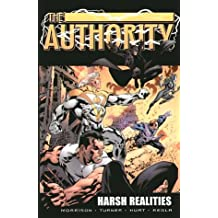 Authority, The: Harsh Realities - VOL 01