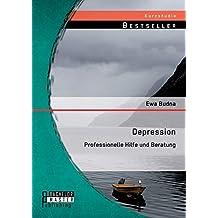Depression: Professionelle Hilfe und Beratung