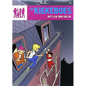 De Kiekeboes ass 12 ex