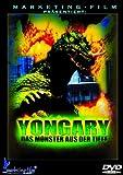 Yongary - Das Monster aus der Tiefe - Seo Yun-sung, Kim Ki-dukOh Yeong-il, Nam Jeong-im, Lee Sun-jae, Moon Kang, Lee Kwang Ho