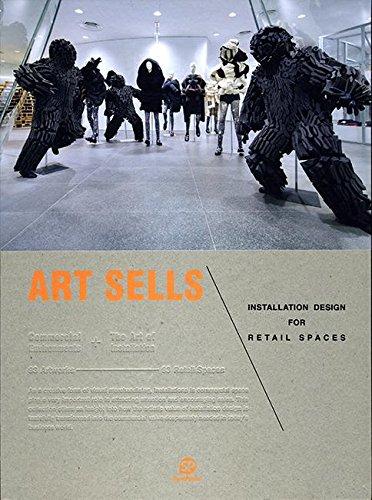 Art sells