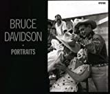 Bruce Davidson: Portraits