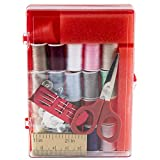 SINGER - Deluxe Sewing Kit in Storage Box - 1 Kit