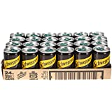 Schweppes Canada Dry Ginger Ale 150ml Mini Can - 24 Pack