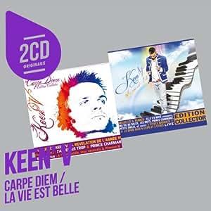 Carpe diem - La vie est belle - Coffret 2 CD