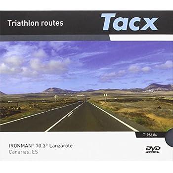 Tacx Ironman 70 3 Lanzarote...