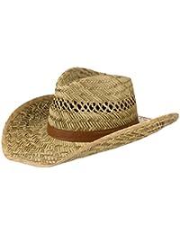 7e2c13985a97a Amazon.es  Sombreros cowboy - Sombreros y gorras  Ropa