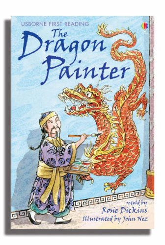 The dragon painter.