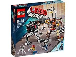 LEGO Movie 70807 - Il Duello di Barbacciaio