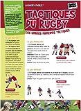 Tactiques du rugby