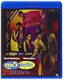 Mo' better blues [Blu-ray] [IT Import]