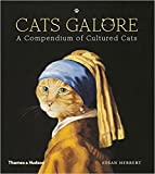 Cats Galore: A Compendium of Cultured Cats