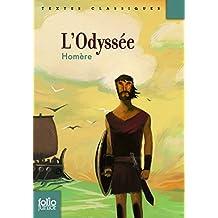 L'Odyssée by Homère (2009-08-27)