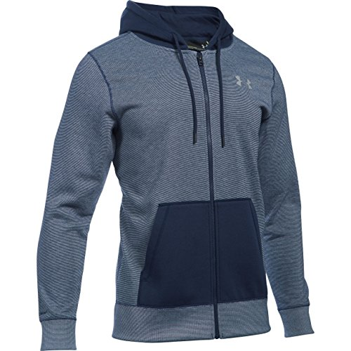 under-armour-sweat-shirt-a-capuche-homme-gris-petrole-3xl-mehrfarbig