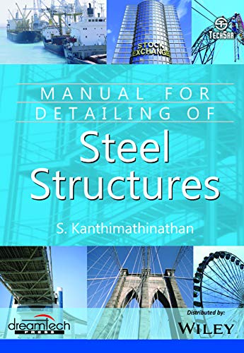 Manual for Detailing of Steel Structures