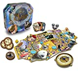 Sababa The Golden Compass Deluxe Board Game