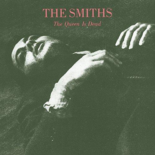The Queen Is Dead [Vinyl LP] (Die Smiths Vinyl)