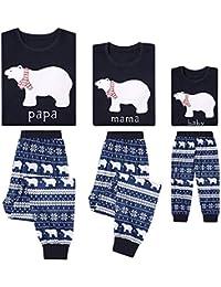 Amazon.es: Landove - Pijamas enteros / Ropa para dormir y batas: Ropa