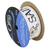 "NEW ORLEANS SAINTS RIBBON-NEW ORLEANS SAINTS HAIRBOW RIBBON, CRAFTING RIBBON, GIFT WRAP RIBBON-1 5/16"" WIDTH-NFL RIBBON 0722PO6625Q 11. 16 77 2015-07-22 12: 17: 16 PDT 1 11 2 Domestic B00FAS6B32 0 DEFAULT MN-B6PQ-R5YT B007QW45BA Bimini Top #10 White Marine Double Pull Zipper 70"" ~ YKK Zipper"