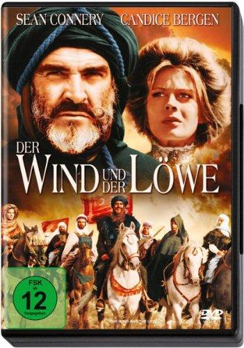 Kostüm Hollywood Exotische - Der Wind und der Löwe