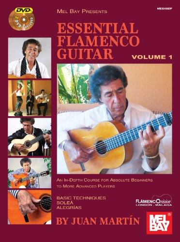 juan-martin-and-patrick-campbell-essential-flamenco-guitar-volume-1-book-2-dvds