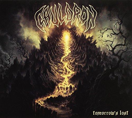 Tomorrow's Lost