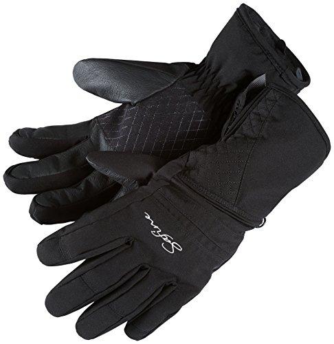 etirel Damen - Handschuh Somaya, rot,7