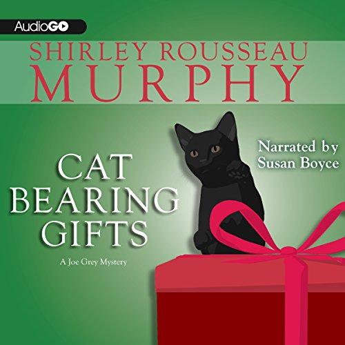 Cat Bearing Gifts  Audiolibri