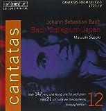Integral Cantatas V.12/Cantantas N.21
