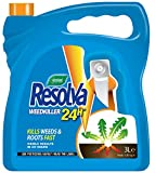Resolva 24H Ready to Use Weedkiller, 3 L
