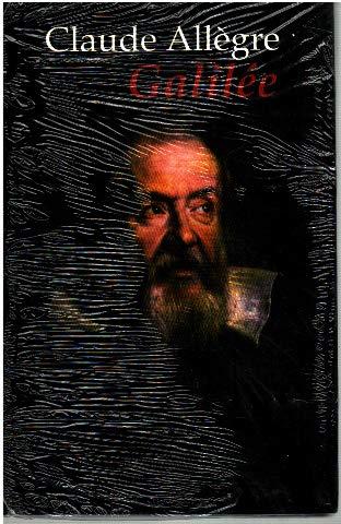 Galilée par ALLEGRE Claude