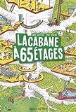 """Afficher """"La Cabane à 13 étages n° 05 La Cabane à 65 étages"""""""